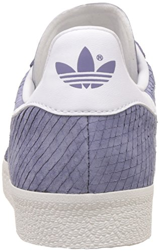 gazelle adidas violette